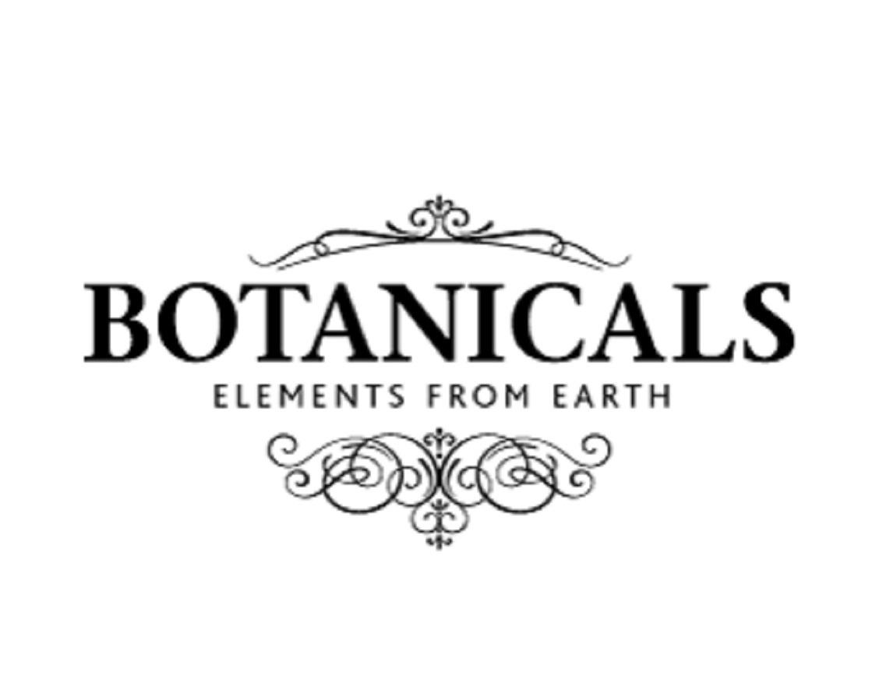 Botanicals+Logo