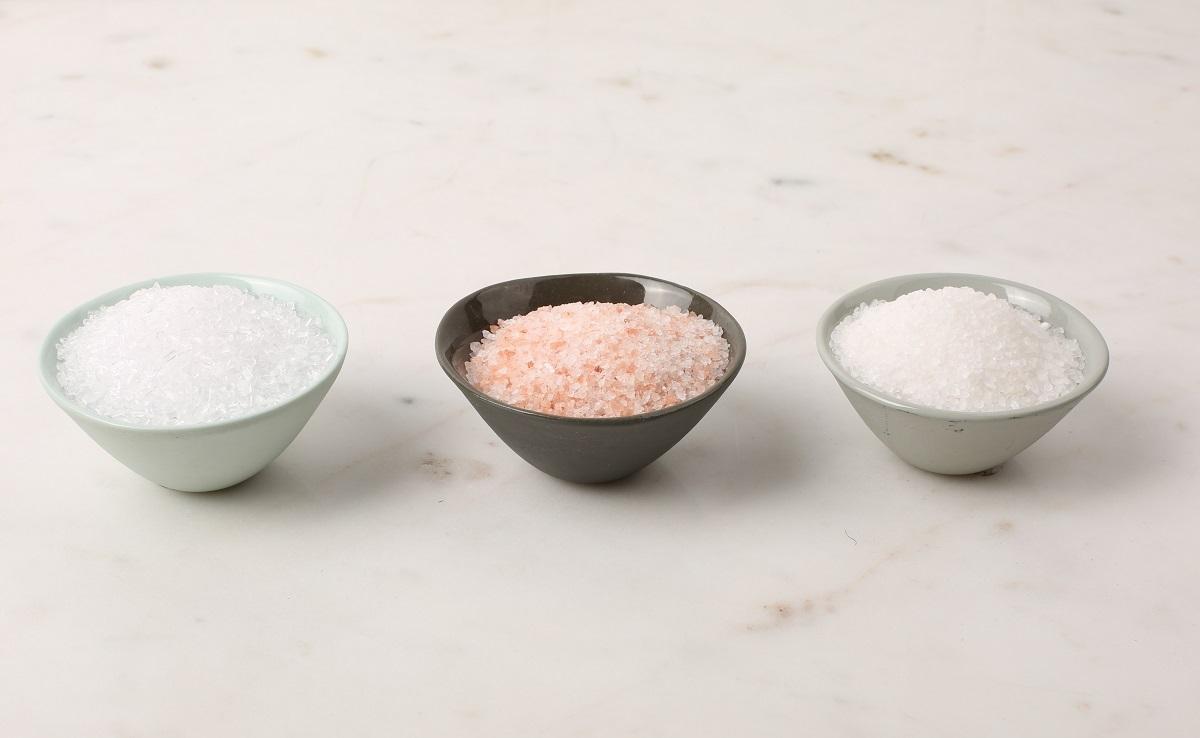 Westlab Salts