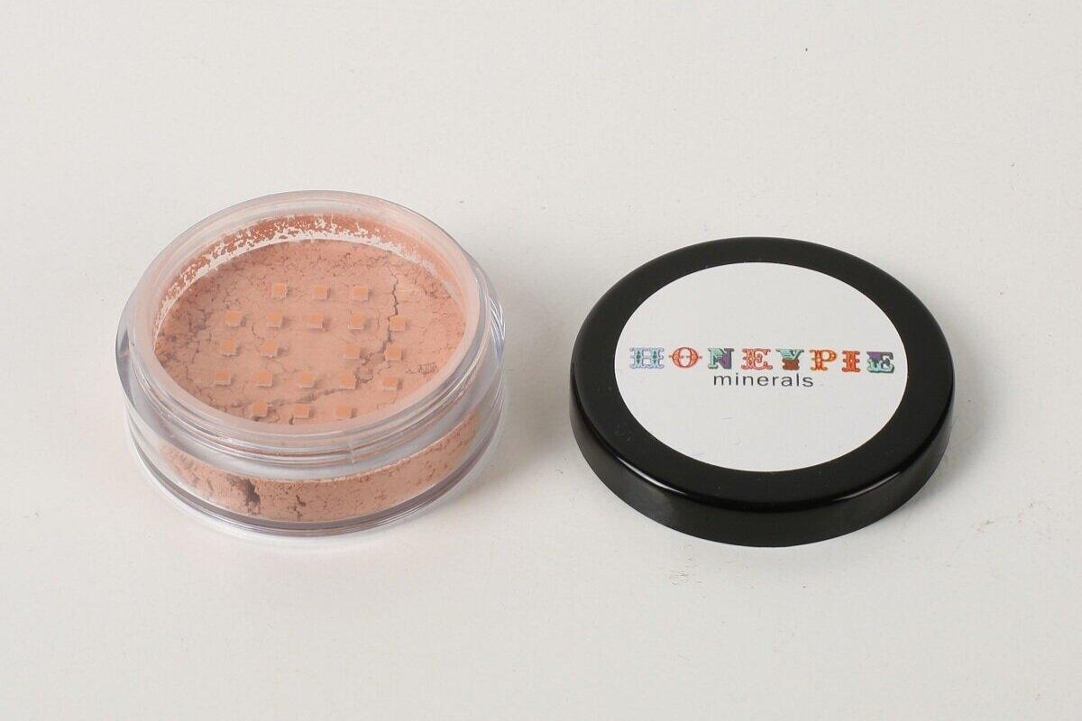 Honeypie Minerals Peach Blusher