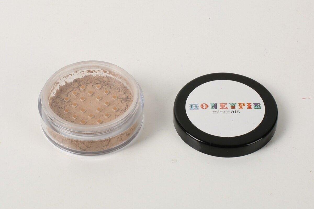 Honeypie Minerals Sunkissed Blusher