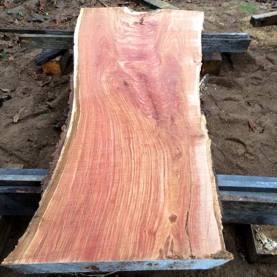 Reclaimed lumber -