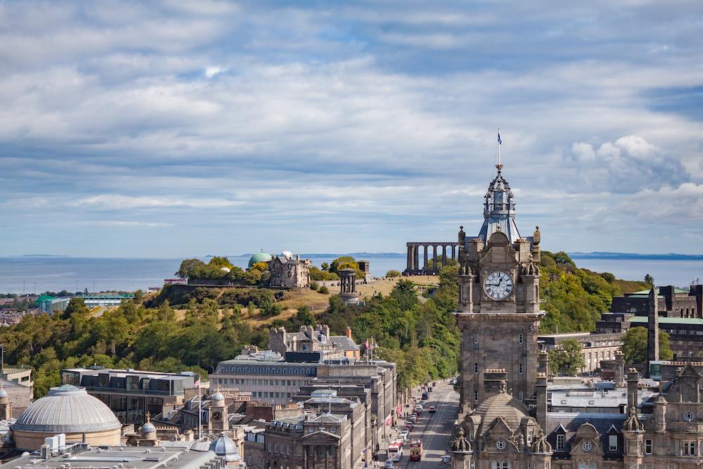 Calton Hill Edinburgh Tour. David Wheater Photography.jpg