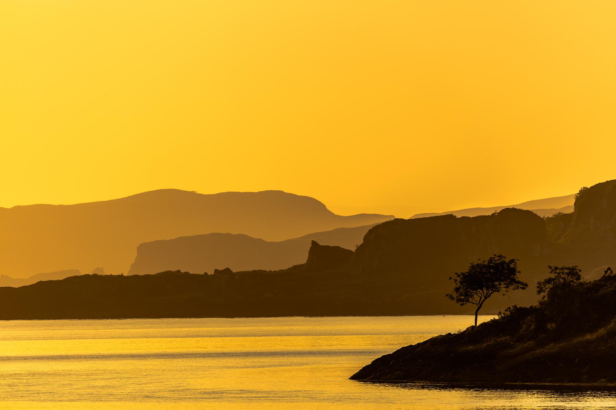 (660) Loch Feochan at Sunset, Oban, Argll and Bute, Scotland.jpg