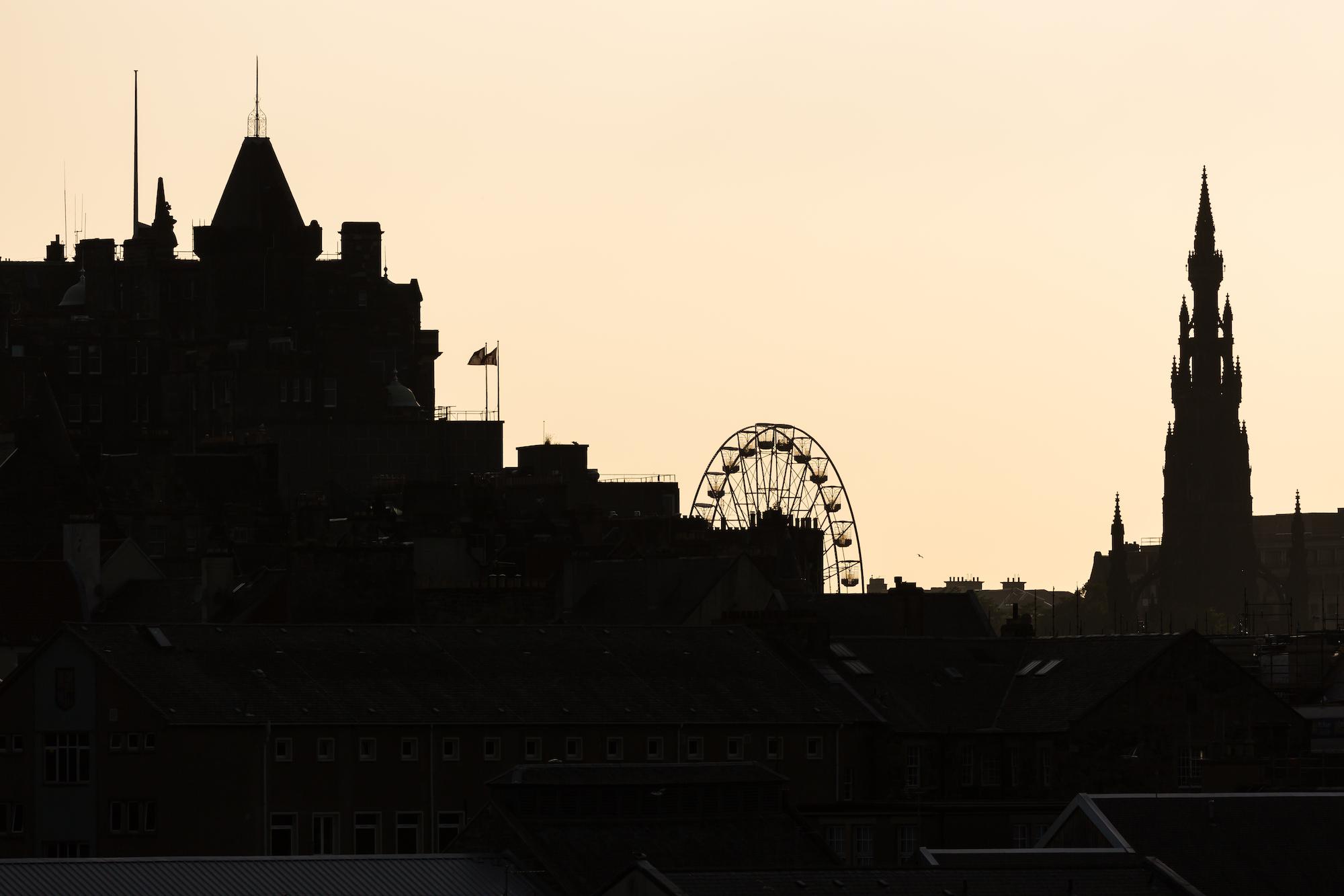 (217) (PO) Festival Ferris Wheel and Walter Scott Monument, Princes Street, Edinburgh, Scotland.jpg