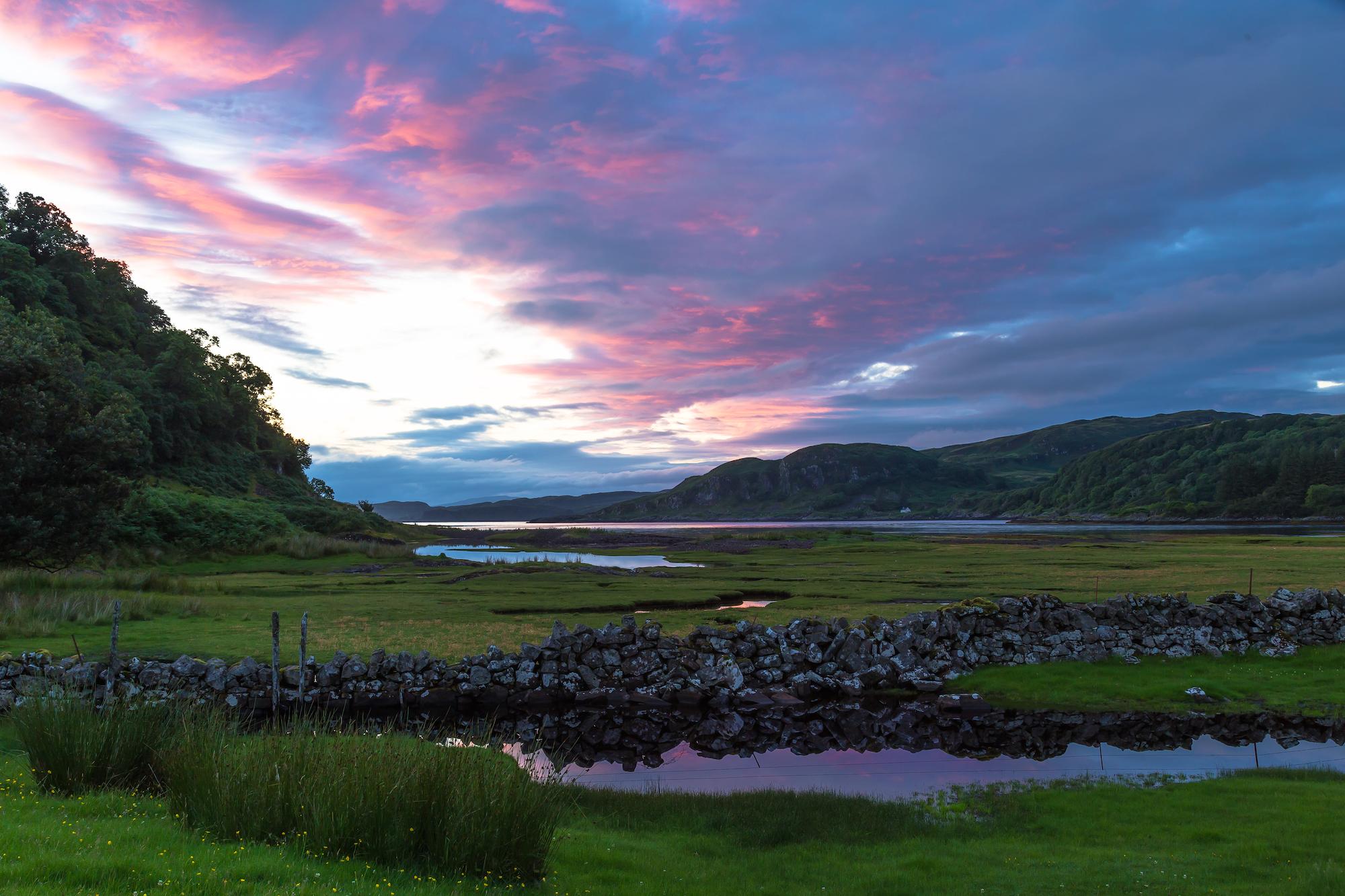 (223) (PO) Loch Feochan, Kilninver, Oban, Argyll & Bute, Scotland.jpg