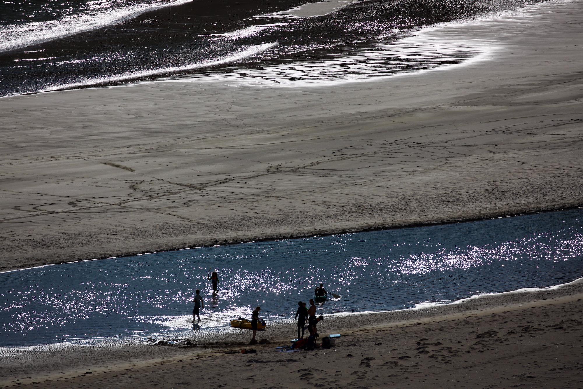(165) (PO) Scottish Paradise, Beach at Bagh a' Phollain, Polin, Kinlochbervie, Cape Wrath, Scotland.jpg
