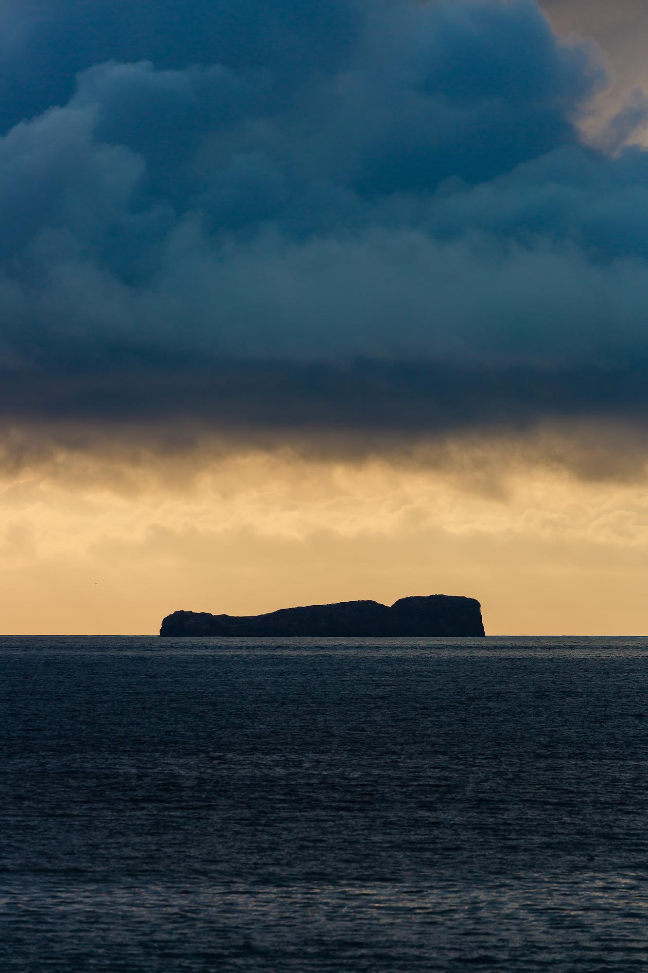 (168) An Garbh Eilean Island from Balnakeil Bay, Durness, Cape Wrath, Scotland. Copyright David Wheater.jpg