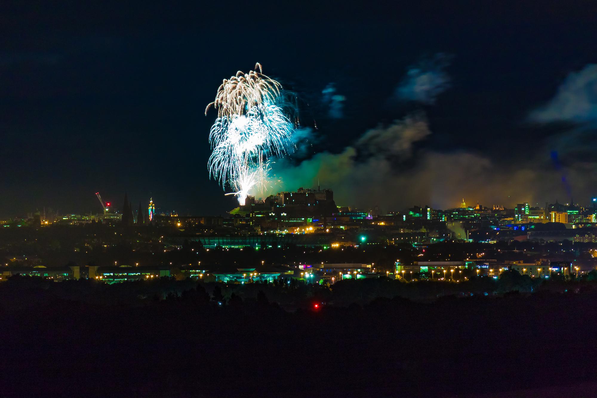 (170) Edinburgh Festival Fireworks Finale, August 2015, Scotland.jpg