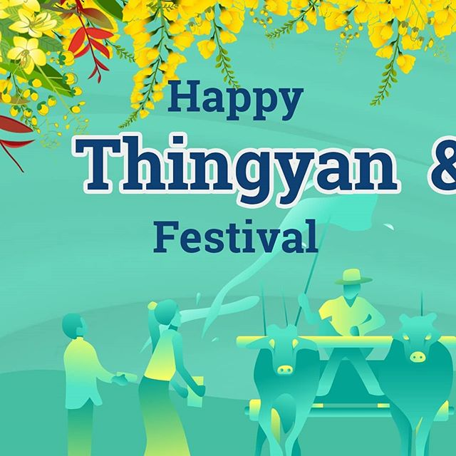 On this occasion of Thingyan Water Festival and Myanmar New Year...our Zabai Team and our Last Year Course Proudcts wish you all a joyous, healthy and prosperous new year!  _Team Zabai  #elearningcourse #lifeskills #tourismandhospitality #entrepreneurship #lms