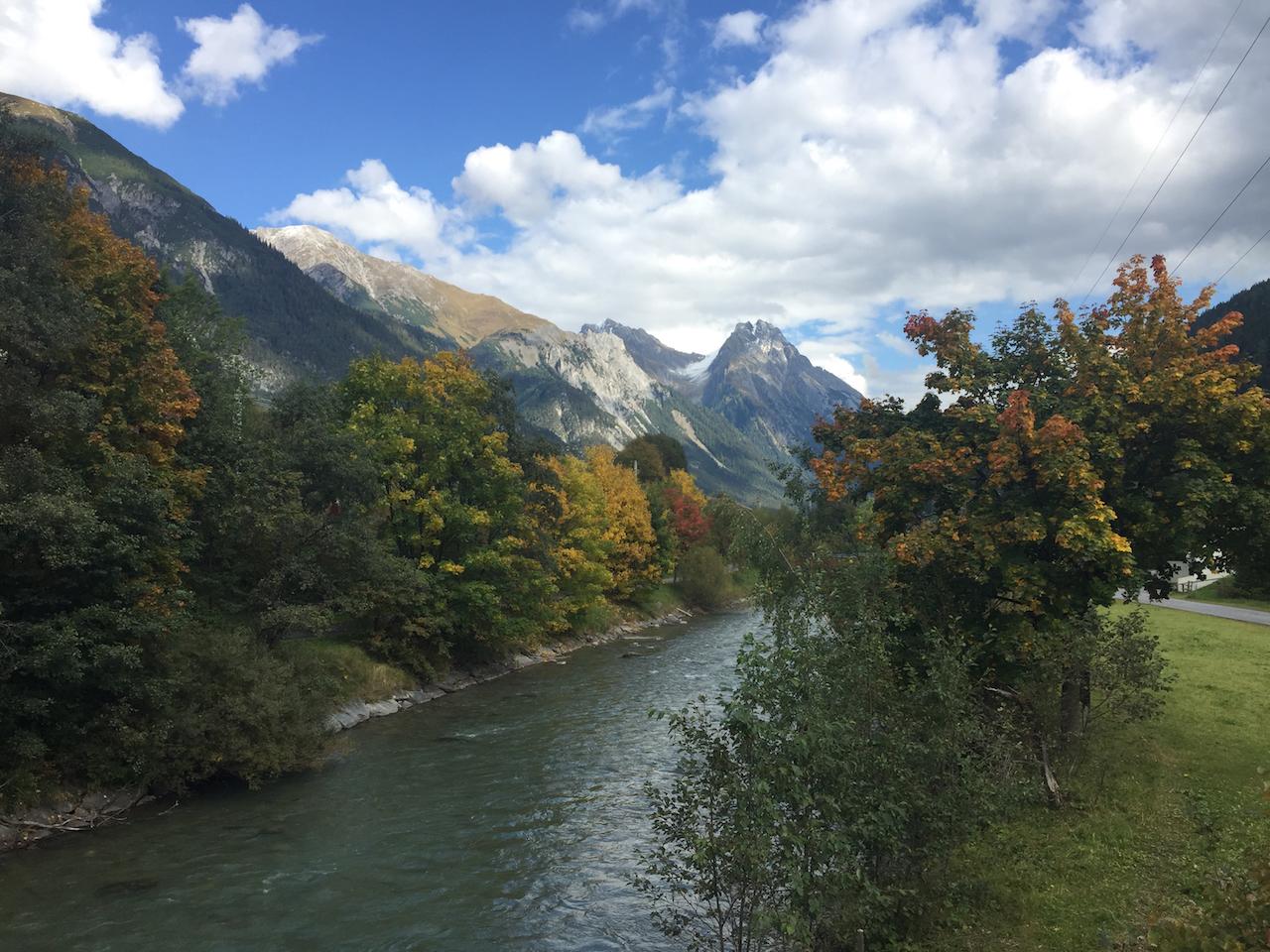Kayak-School-Austria-Summer-Autumn