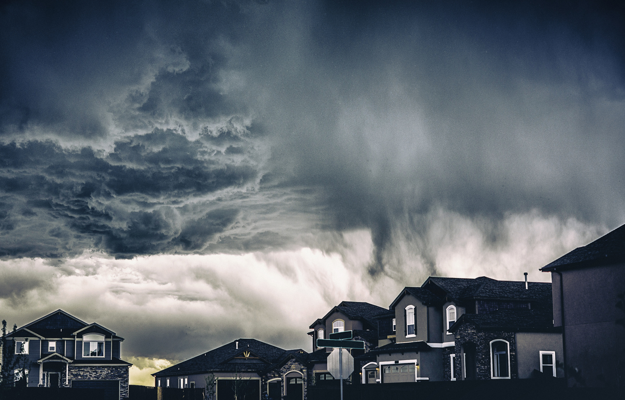 Use our Storm Damage Prevention Checklist below to protect your home from strong winds, thunderstorms, hail, and other unpredictable destruction. -