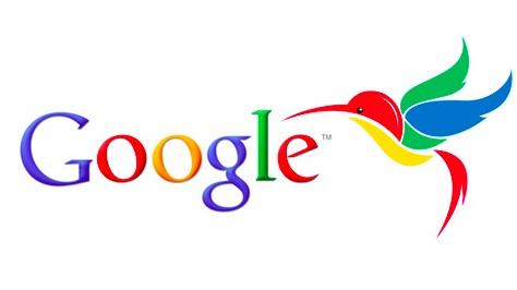 Google Hummingbird (Woodworks Communications)