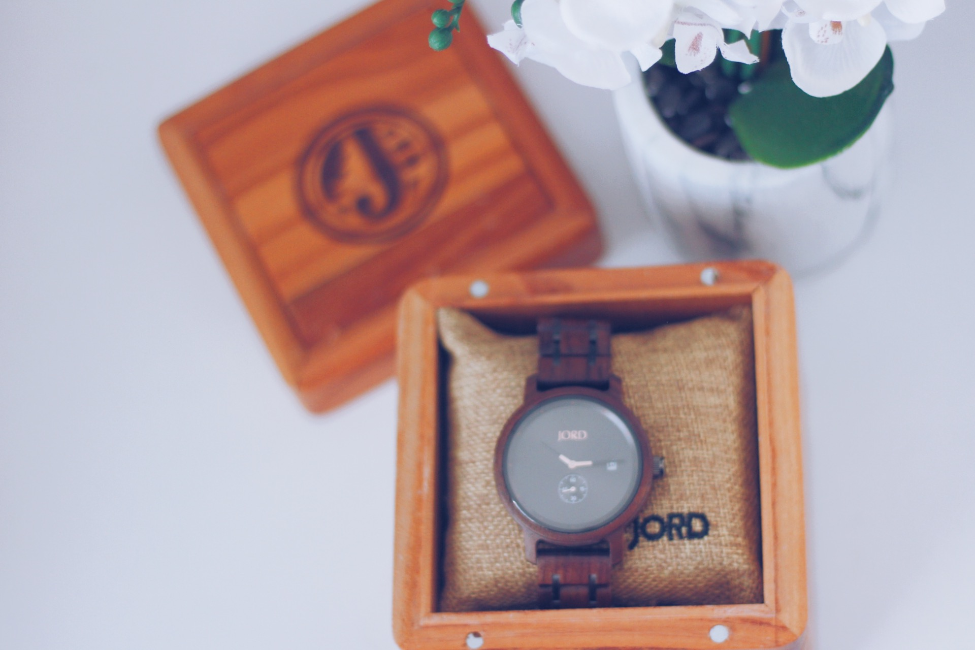 Hyde Series JORD WATCH