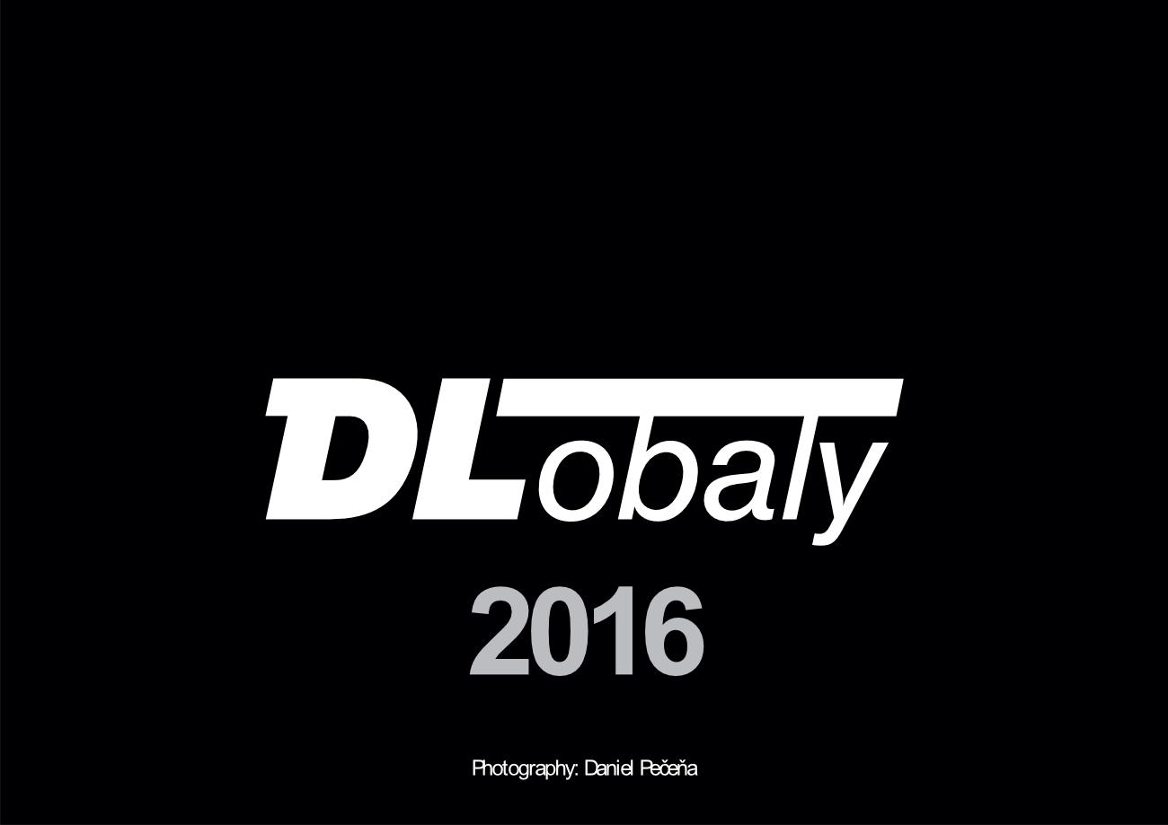 Calendar 2016 for DL Obaly