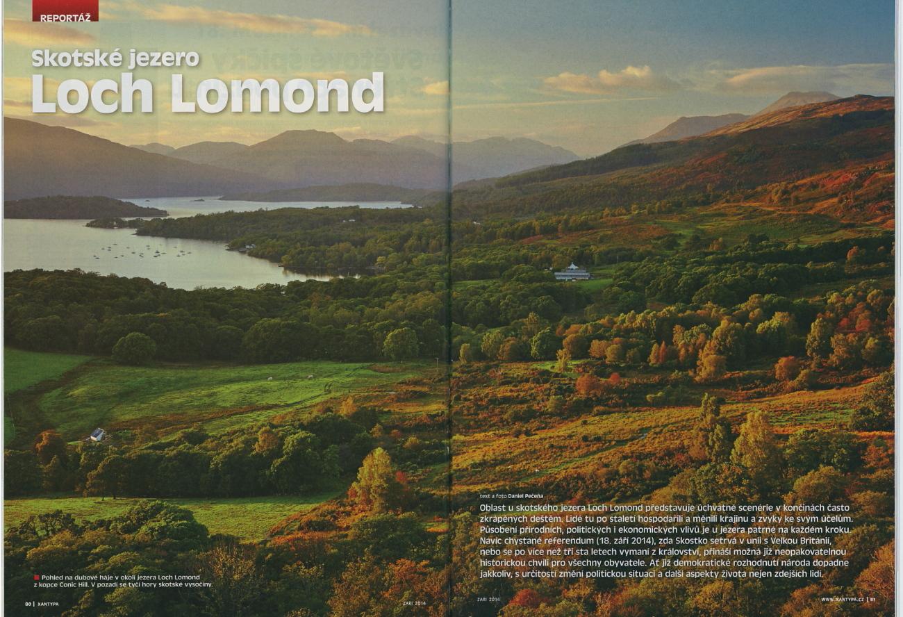 Xantypa_Loch Lomond