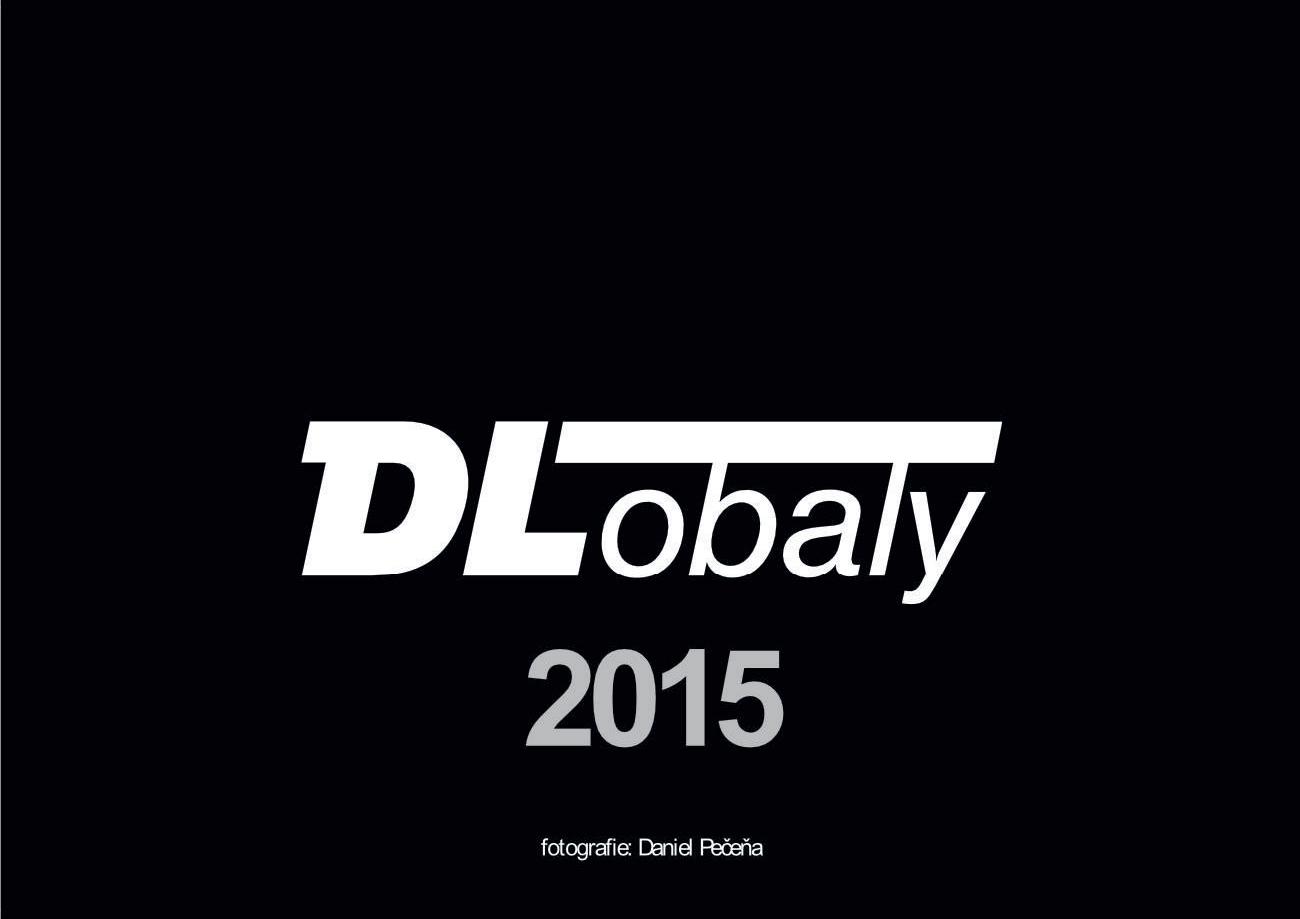 Calendar 2015 for DL Obaly
