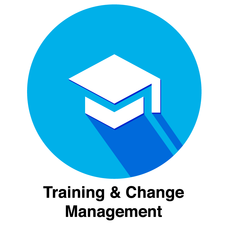 Copy of Training and Change Management