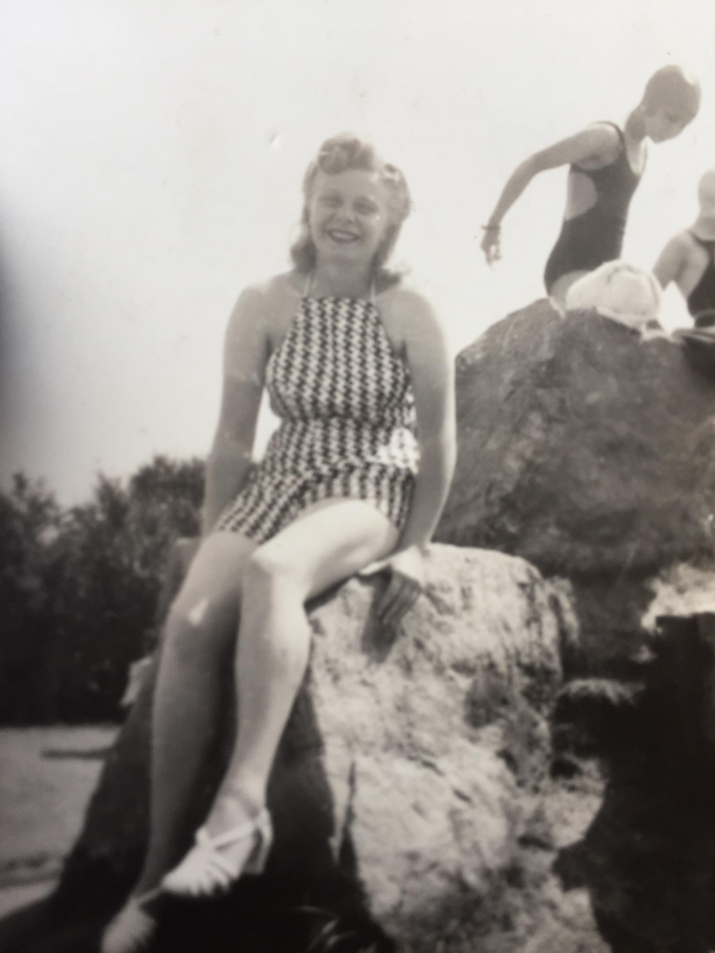 Doris 001