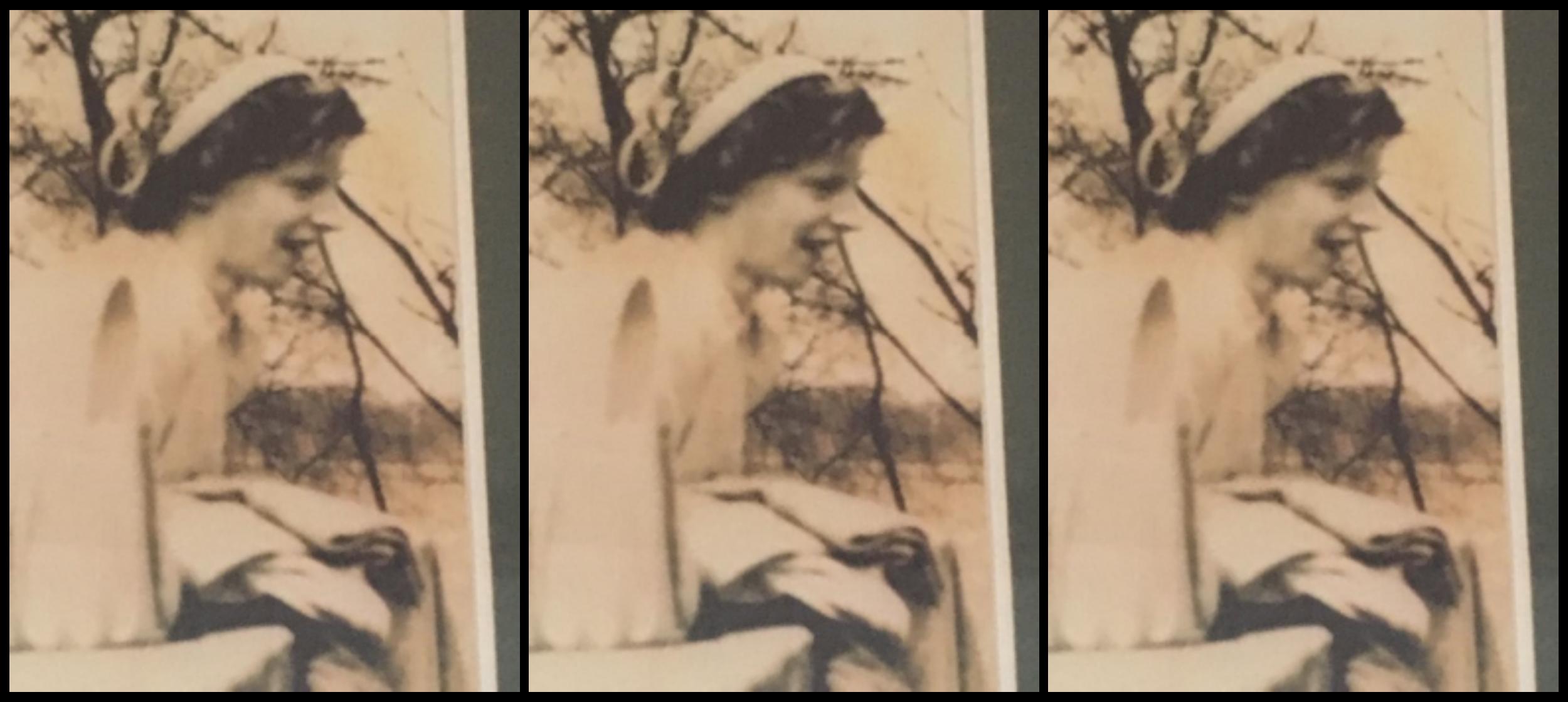 Margaret, aged 24