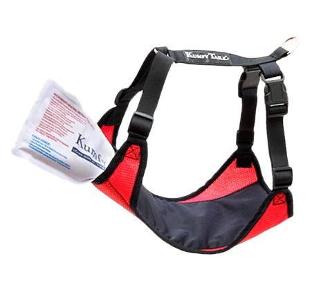 KumfyKlimate-Harness