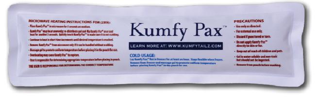 Kumfy Pax