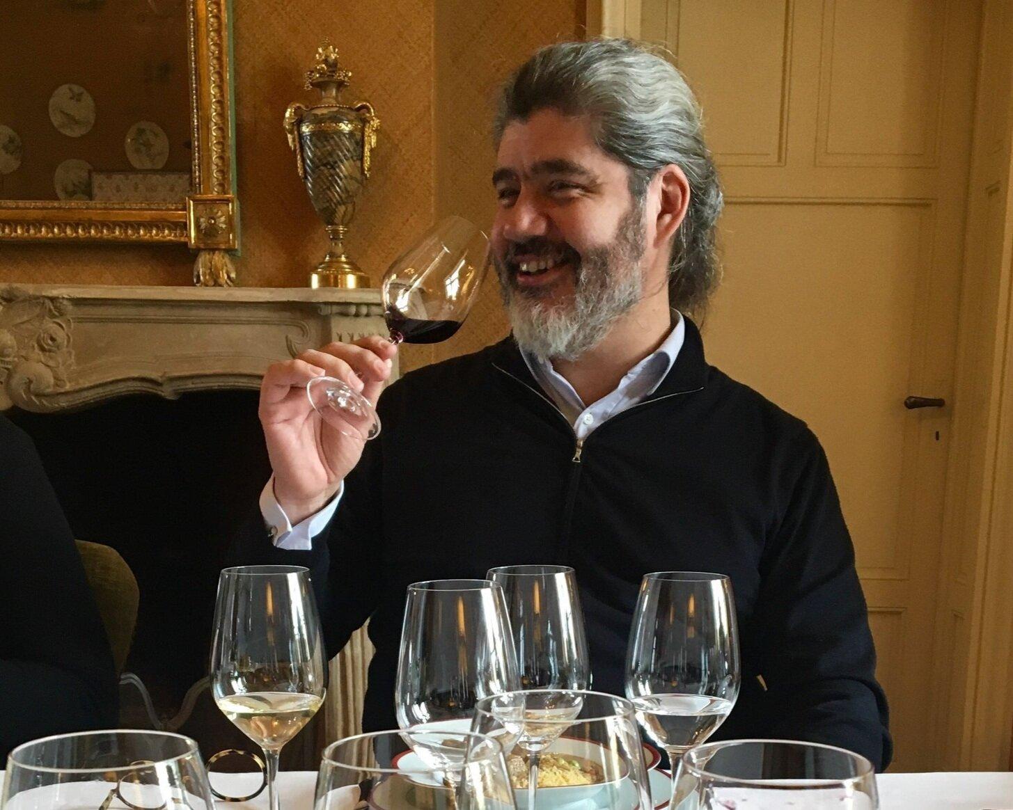 Primeurs 2018 (April) - Château Rauzan-Segla