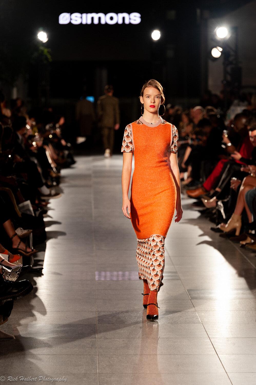 Cecilia Hughes of Mode Models | Photo by Rick Halbert