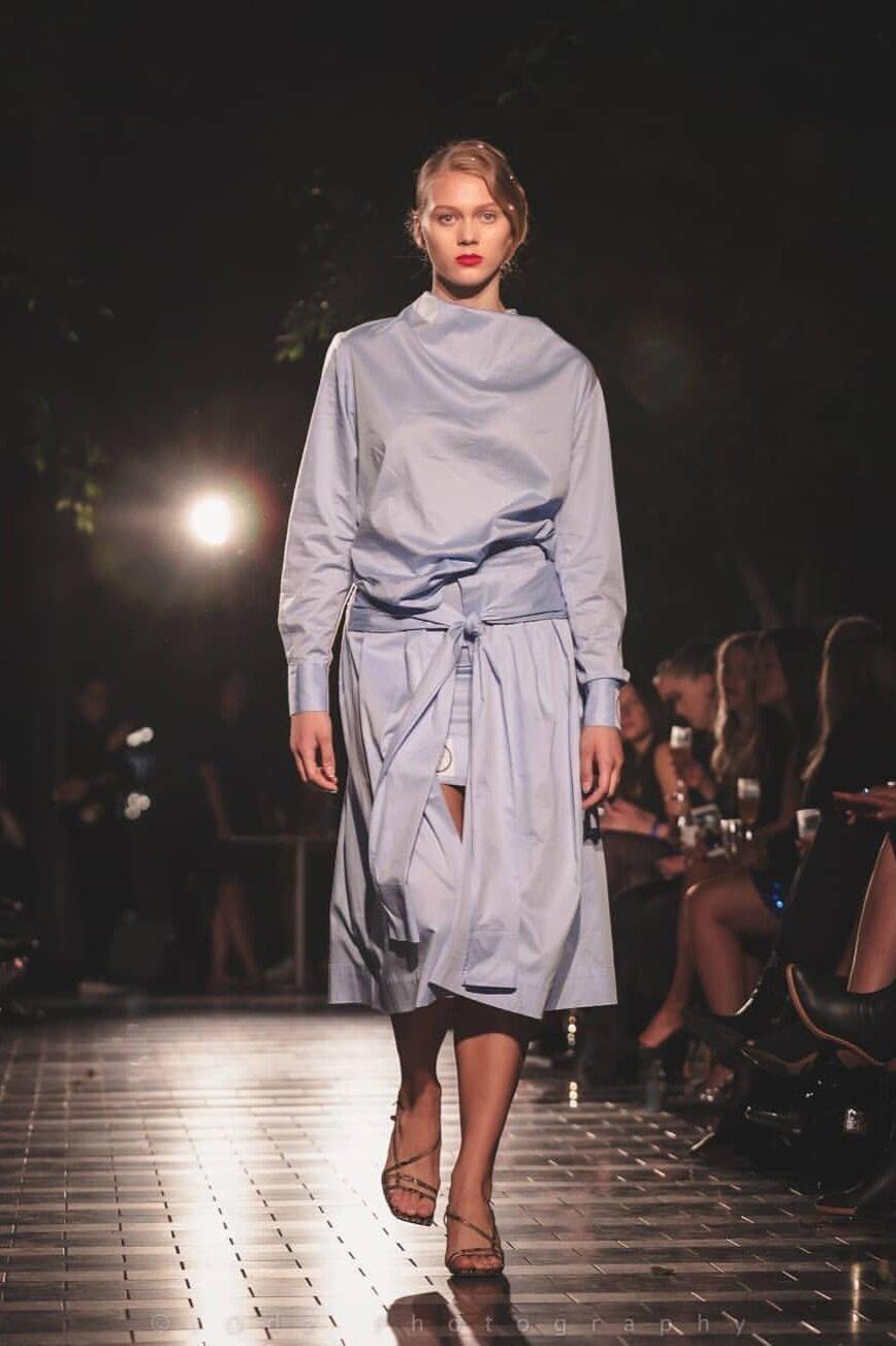 Jenna McMurchy of Mode Models | Photo by Rodel Valderrama