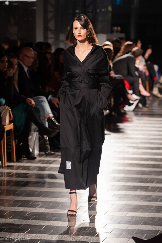 Rachel Hardy of Mode Models | Photo by Rick Halbert