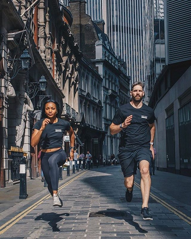 Ready to refuel the @equinox VIP City Run next Wednesday in the lead up to the launch of Equinox Bishopsgate! Contact @wazashayer for details.