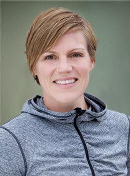Nicole Downin          Massage Therapist
