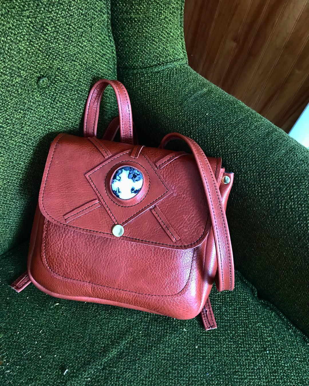 Rhiannon Backpack
