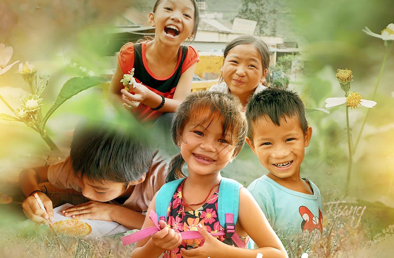 Ninh Tito Khoai Lang Thang