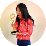 Elisa Kim,    Senior Manager @ Nickelodeon