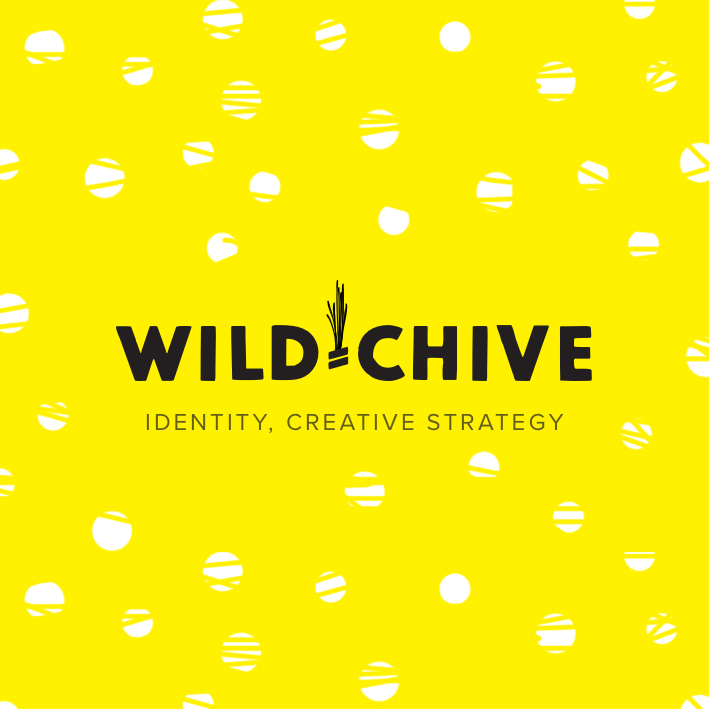 The Wild Chive Creative Strategy