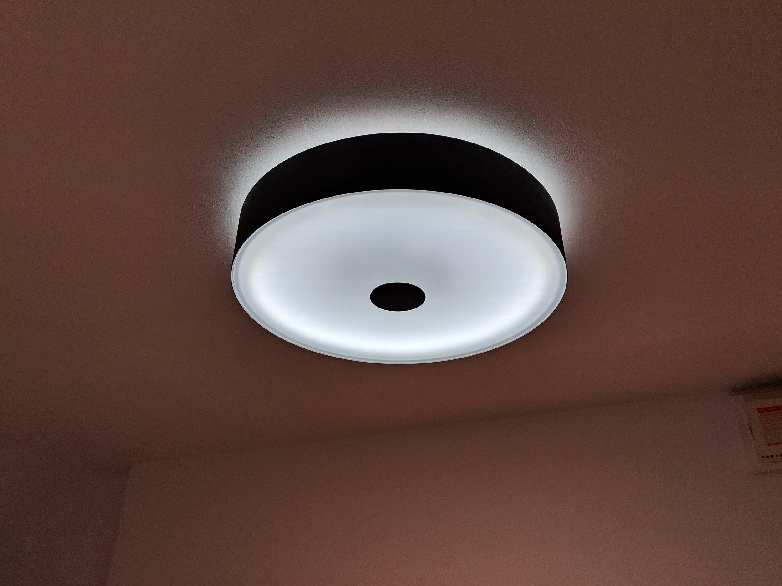 Philips Hue Fair Ceiling Lamp