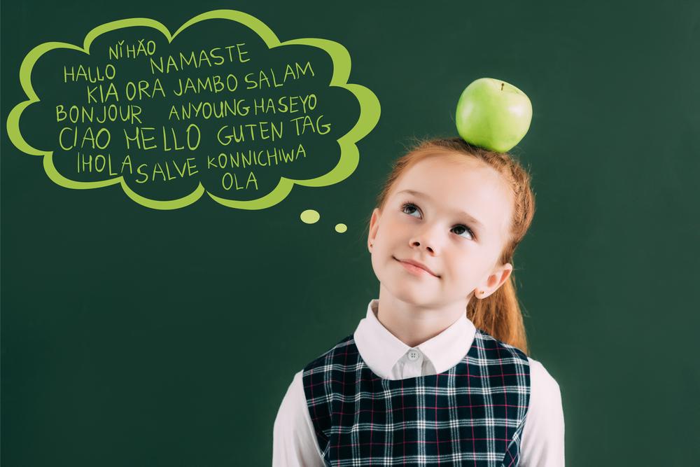 The Bilingual Dream