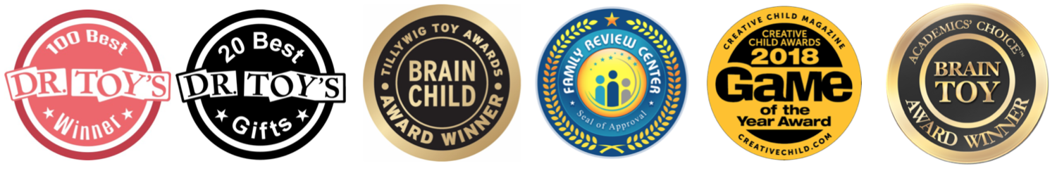 All Awards in a row_August 2019.png
