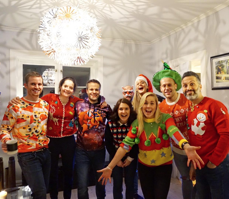 Fra vårt årlige juleverksted i Askeladdveien 5! #brafolk