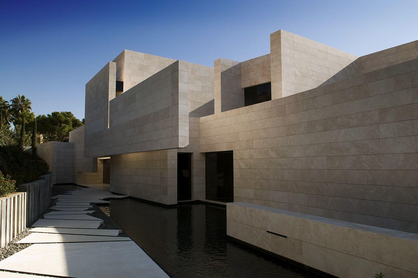 Marbella House by A-Cero  | Marbella, Spain