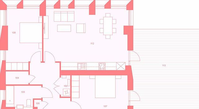ARCHITECTURAL FLOOR PLANS FOR YOUR AIRBNB LISTINGS ⠀ We produce floor plans similar to maps for better orientation of the view from above downwards. This gives you a perfect imaginative guide as to how the place will look before you physically arrive there and when combined with interior and exterior photography can give you all the information you need before actually visiting the place. ⠀ Our floor plan is a drawing to scale, showing a view from above of the relationships between rooms, spaces and other physical features at one level of a structure. Dimensions are usually drawn between the walls to specify room sizes and wall lengths. Floor plans may also include details of fixtures like sinks, water heaters, furnaces, etc. Floor plans may include furniture and notes for construction to specify finishes, construction methods or symbols for electrical items. ⠀ • Make your Airbnb page more competitive • Receive less questions about room privacy and layout • Attract more potential guests with longer page engagement • Avoid guests that would otherwise have false expectations and leave bad reviews • Highlight the property's best features on plan ⠀ ➖www.tmd.studio/airbnb ⠀ ———————————————— #airbnb #airbnbhost #airbnbexperience #airbnbcoupon #airbnbbrasil #airbnbitaly #airbnbhomes #airbnbguest #airbnbsuperhost #airbnbplus #airbnbtravel #airbnboftheday #airbnbguide #airbnbfrance #airbnblondon #floorplans #airbnbhosts