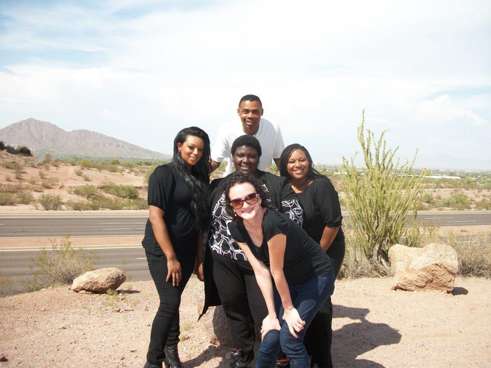 Renewal Team