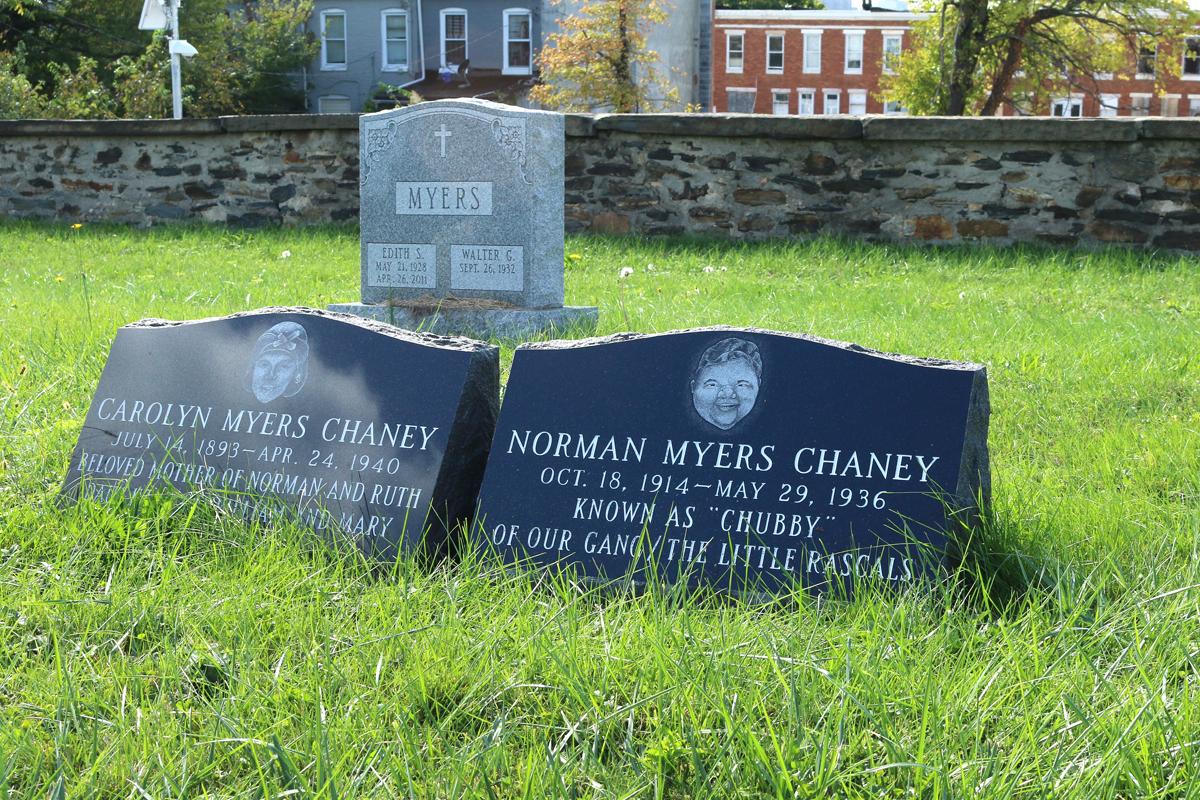 Baltimore Cemetery