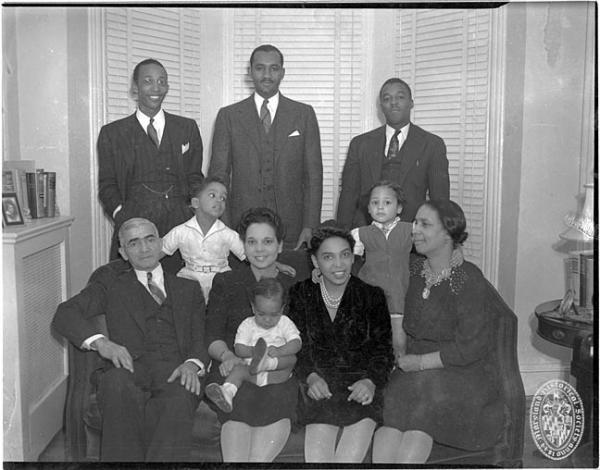 """Lillie Mae Carroll Jackson is a Maryland civil rights legend. However, her family extended family has also taken their place as change makers in Baltimore. Her daughter Juanita was the first African American woman to practice law in Maryland. She was married to Clarence M. Mitchell, Jr., and was the mother of two Maryland State Senators, and grandmother of one.                      Normal    0                false    false    false       EN-US    JA    X-NONE                                                                                                                                                                                                                                                                                                                                                                                                                                                                                                                                                                                                                                                                                                                                                                                                                                                                                                                                                                                                                                                                                                                                                                                                                                                                  /* Style Definitions */  table.MsoNormalTable {mso-style-name:""""Table Normal""""; mso-tstyle-rowband-size:0; mso-tstyle-colband-size:0; mso-style-noshow:yes; mso-style-priority:99; mso-style-parent:""""""""; mso-padding-alt:0in 5.4pt 0in 5.4pt; mso-para-margin:0in; mso-para-margin-bottom:.0001pt; mso-pagination:widow-orphan; fo"""