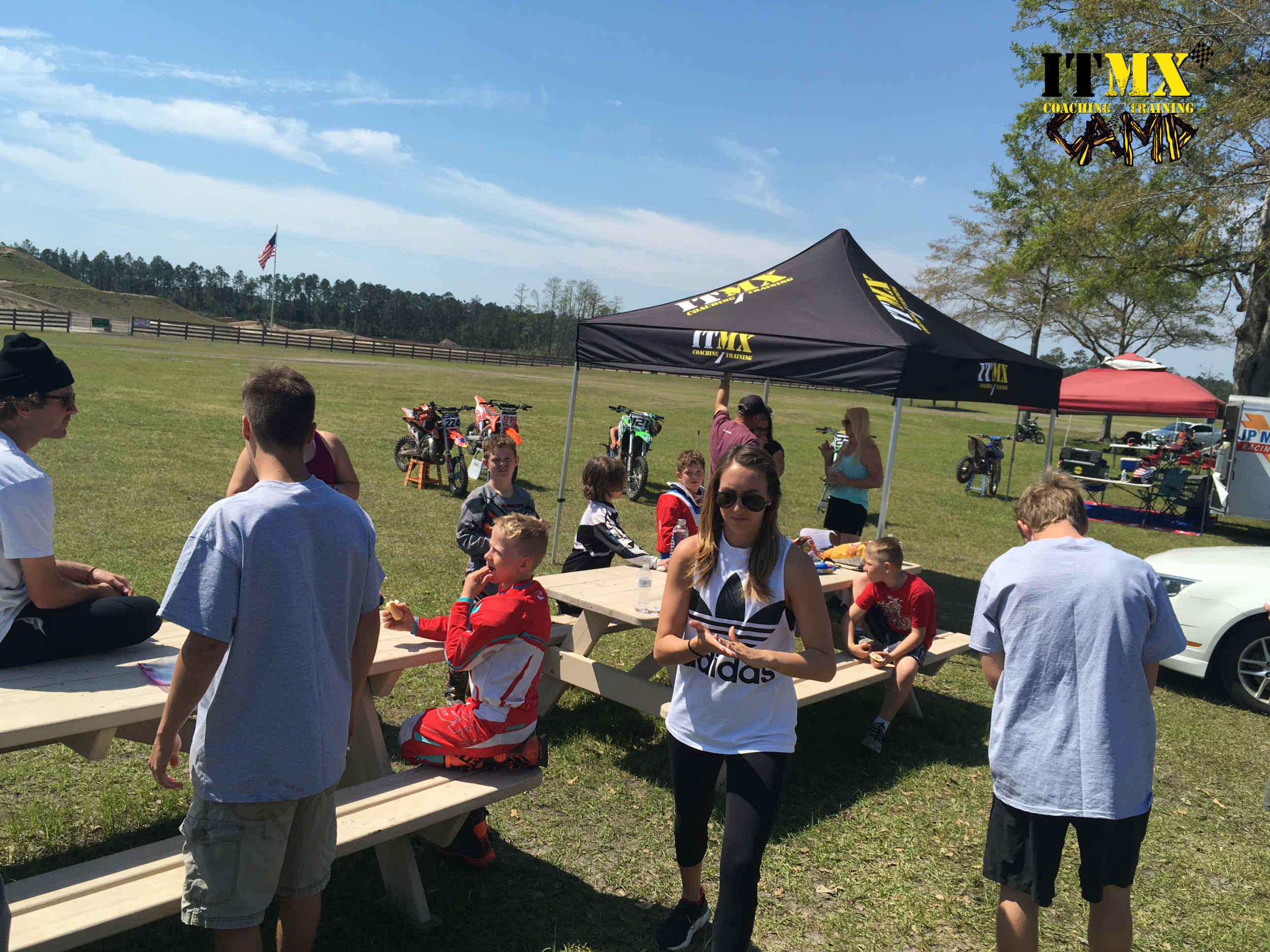 2018 Spring Camp - WW SPRING WORKS CAMP