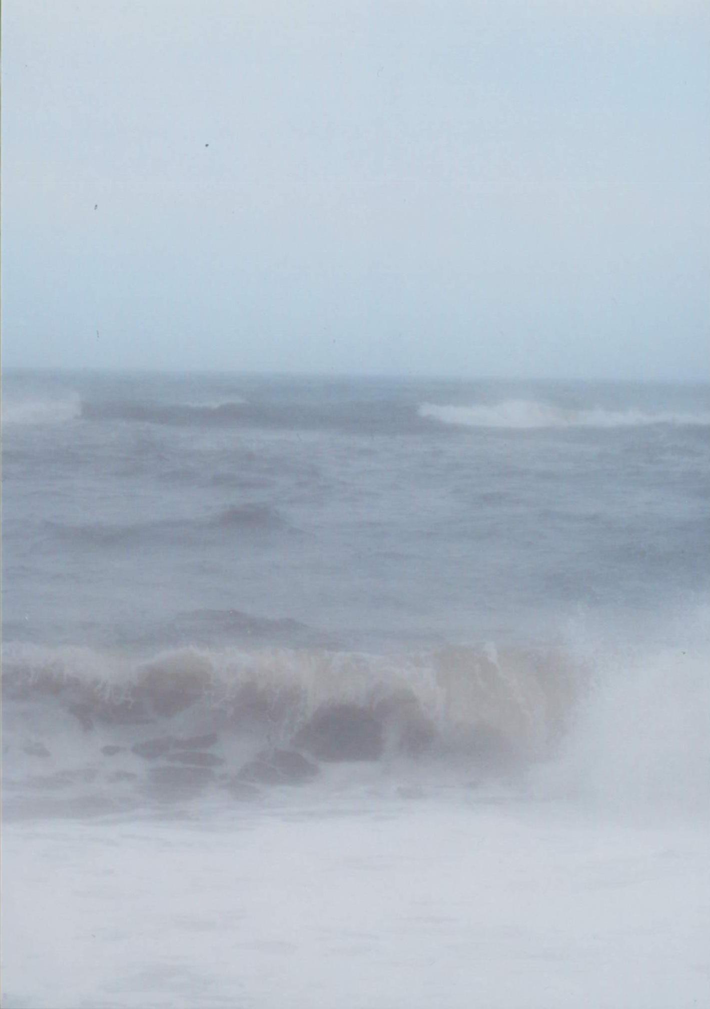 Il mare si sta purificando ma il popolo si sta a perdere cercando potere demoniale. Questo non è il modo di vivere; meglio che vi convertite. Pregate il DIO UNIVERSALE che vi aiuta i con i vostri bisogni.