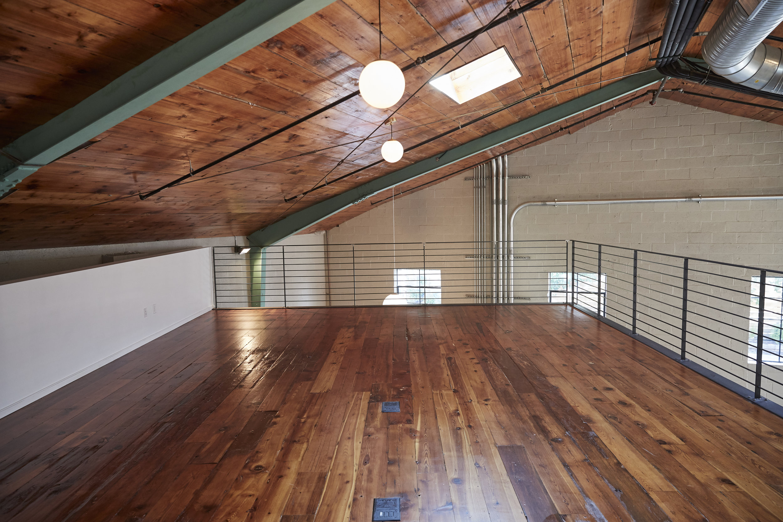 Loft Space/ Meeting Space