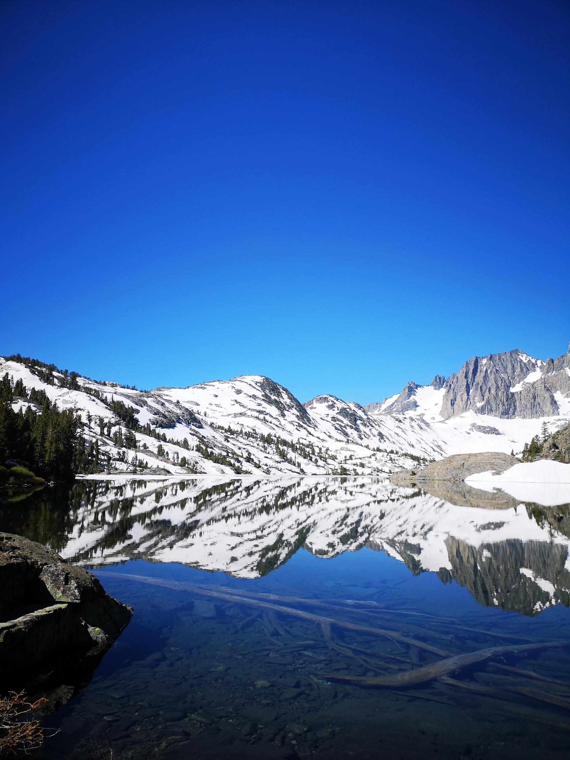 Gardinet lake