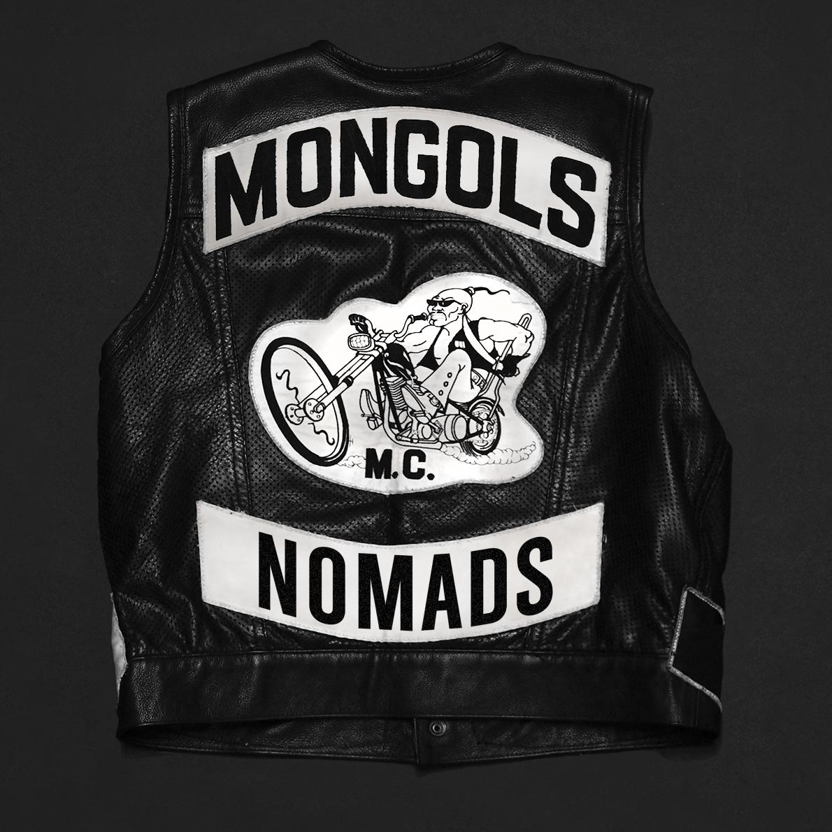 NOMADS -