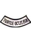 TURTLE  10/17/1976  S.G.V.
